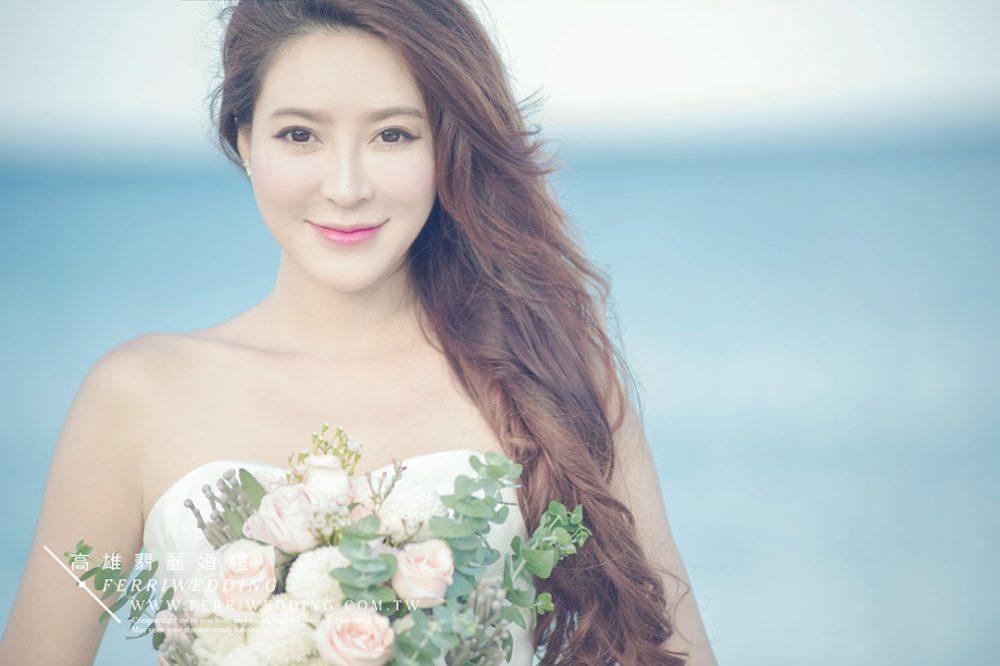 高雄翡麗婚紗